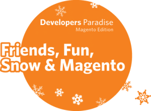 Friends, Fun, Snow & Magento
