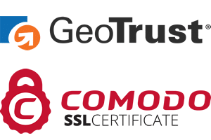 comondo geotrust ssl certificates