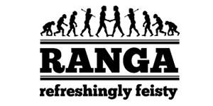 WordPress hosting portfolio - Ranga