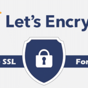 Free SSL from Let's Encrypt
